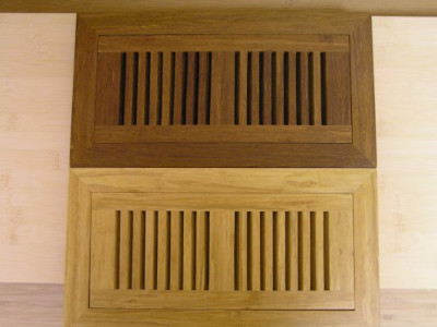 bamboo floor registers