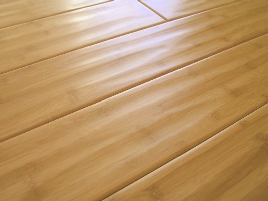 bamboo flooring Antique