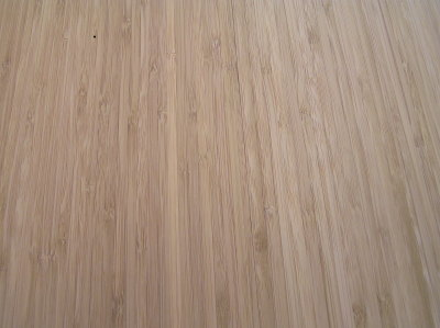 unfinished bamboo flooring Vertical Caramel