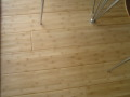handscraped bamboo floor