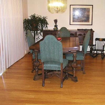 bamboo flooring denver