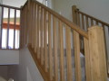 bamboo baluster nature